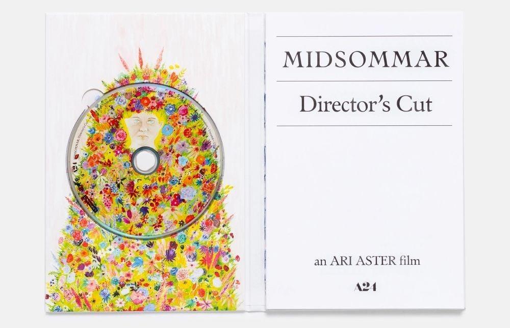 midsommar book 3