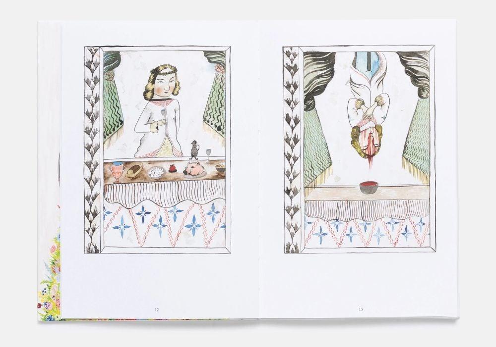 midsommar book 6