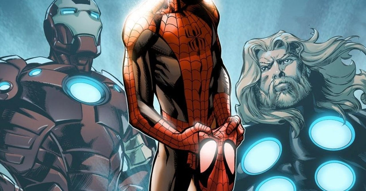 Spider-Man: Miles Morales' First Appearance Is the Hottest Comic Book on the Market