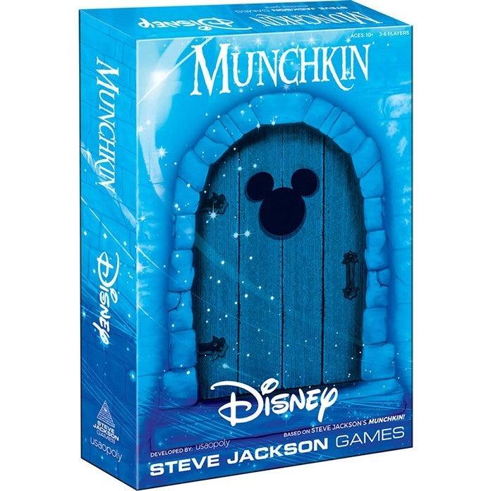 Munchkin-Disney-Box