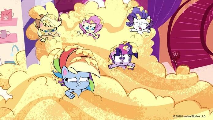My-Little-Pony- Pony-Life-1