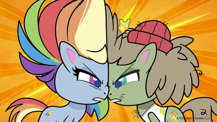 My-Little-Pony- Pony-Life-8