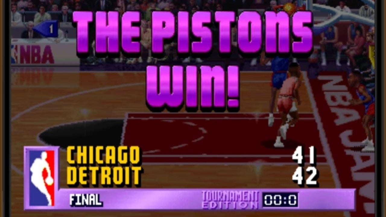 NBA Jam Really Did Have Something Against the Chicago Bulls - ComicBook.com thumbnail
