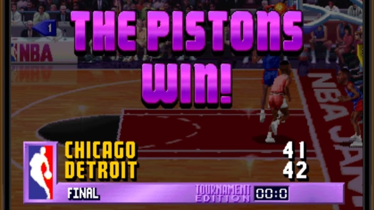 nba jam chicago bulls vs detroit pistons new cropped hed