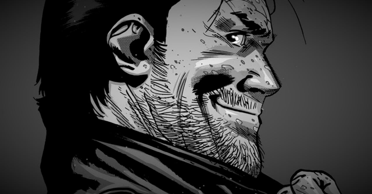 The Walking Dead Creator Robert Kirkman Reveals Why He Brought Negan Back And Teases Return of Another Character