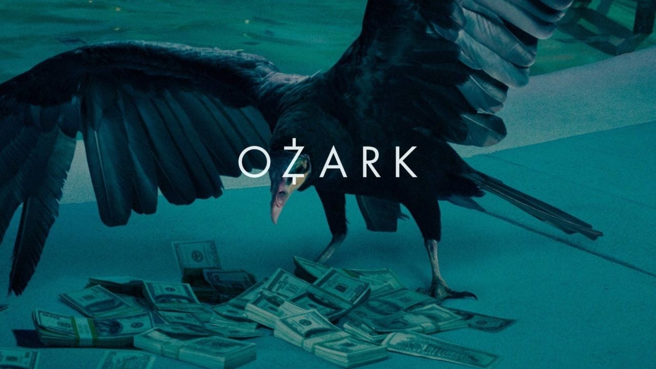 Netflix Ozark Final Season 4