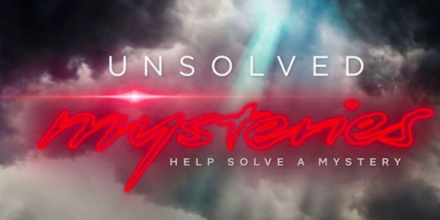 Netflix Unsolved Mysteries Trailer 2020