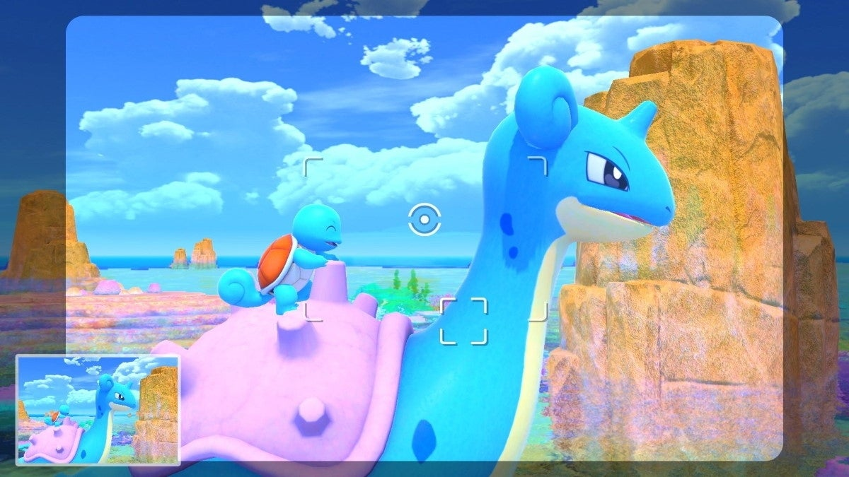 new pokemon snap lapras new cropped hed