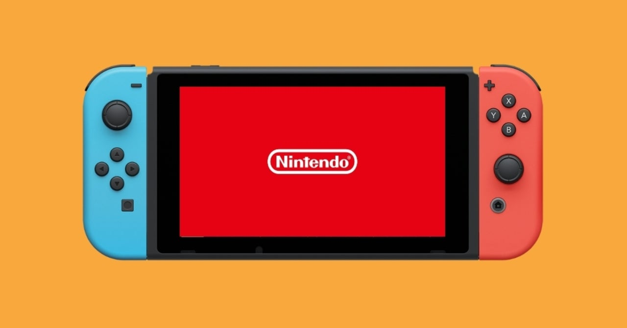 Nintendo Switch Update Sneakily Turns on User Data Sharing