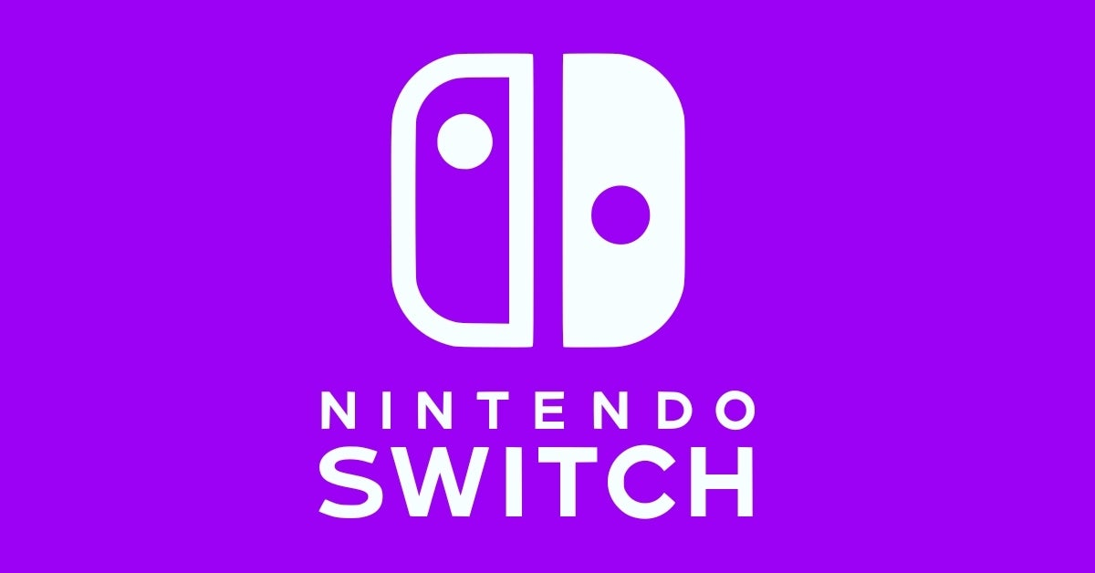 nintendo switch purple