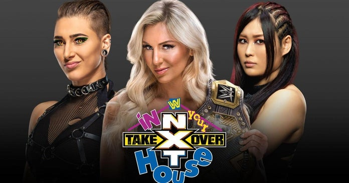 NXT-TakeOver-In-Your-House-NXT-Womens-Champion-Match