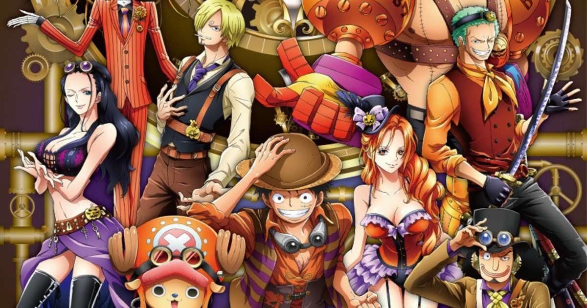 One Piece Anime Netflix Fan Reactions
