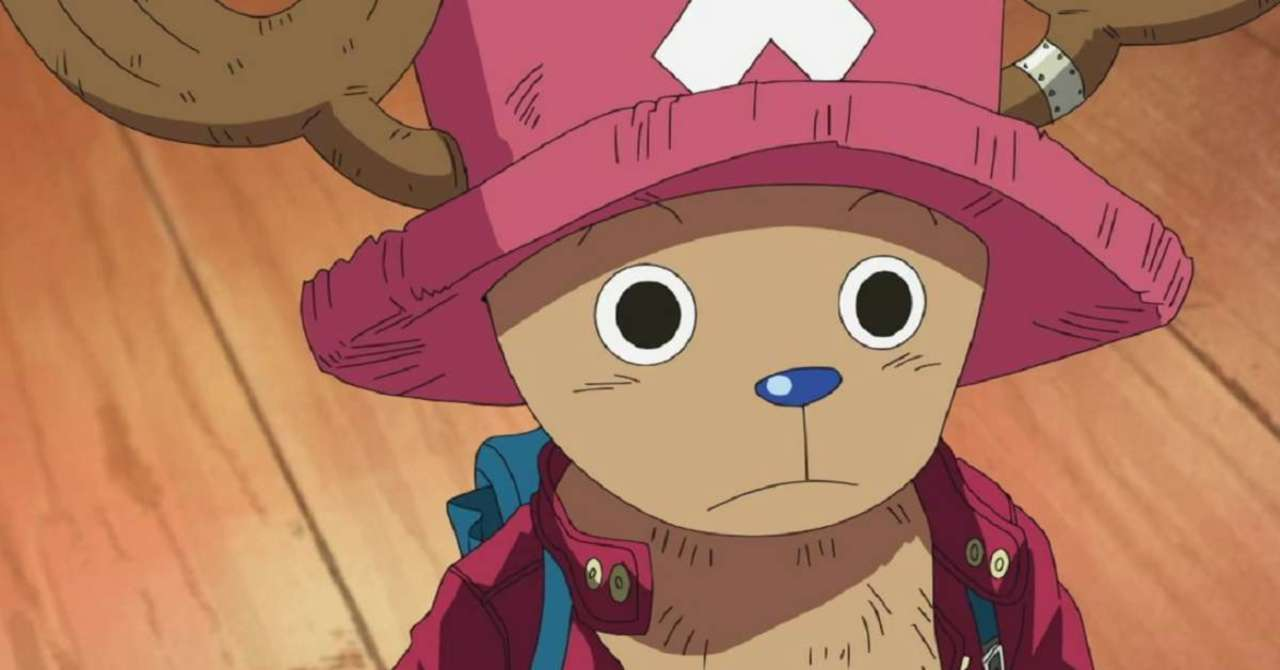 One Piece Cosplay Gives Us Jaw Dropping New Take On Chopper