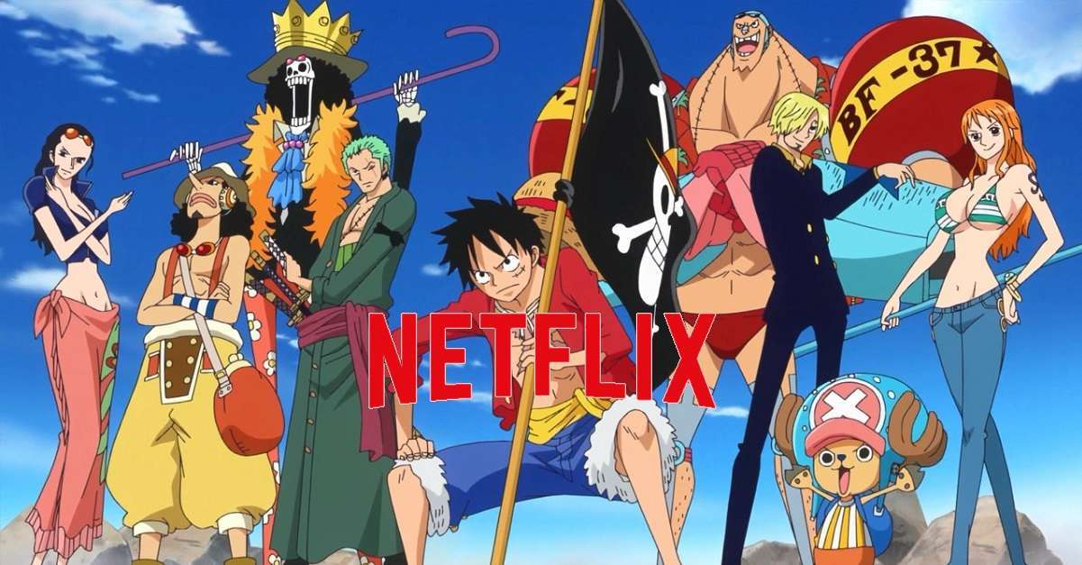 One Piece Netflix Friday Release Fan Reactions