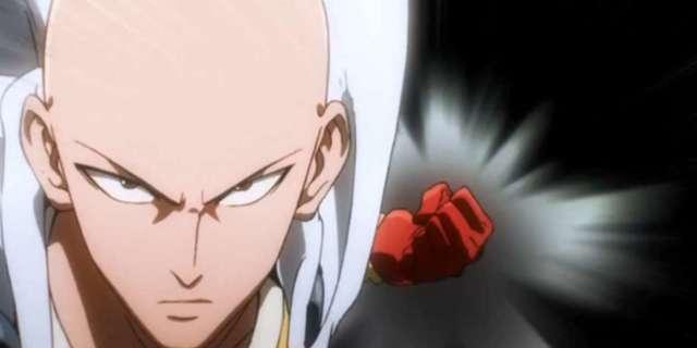 One Punch Man Manga Update
