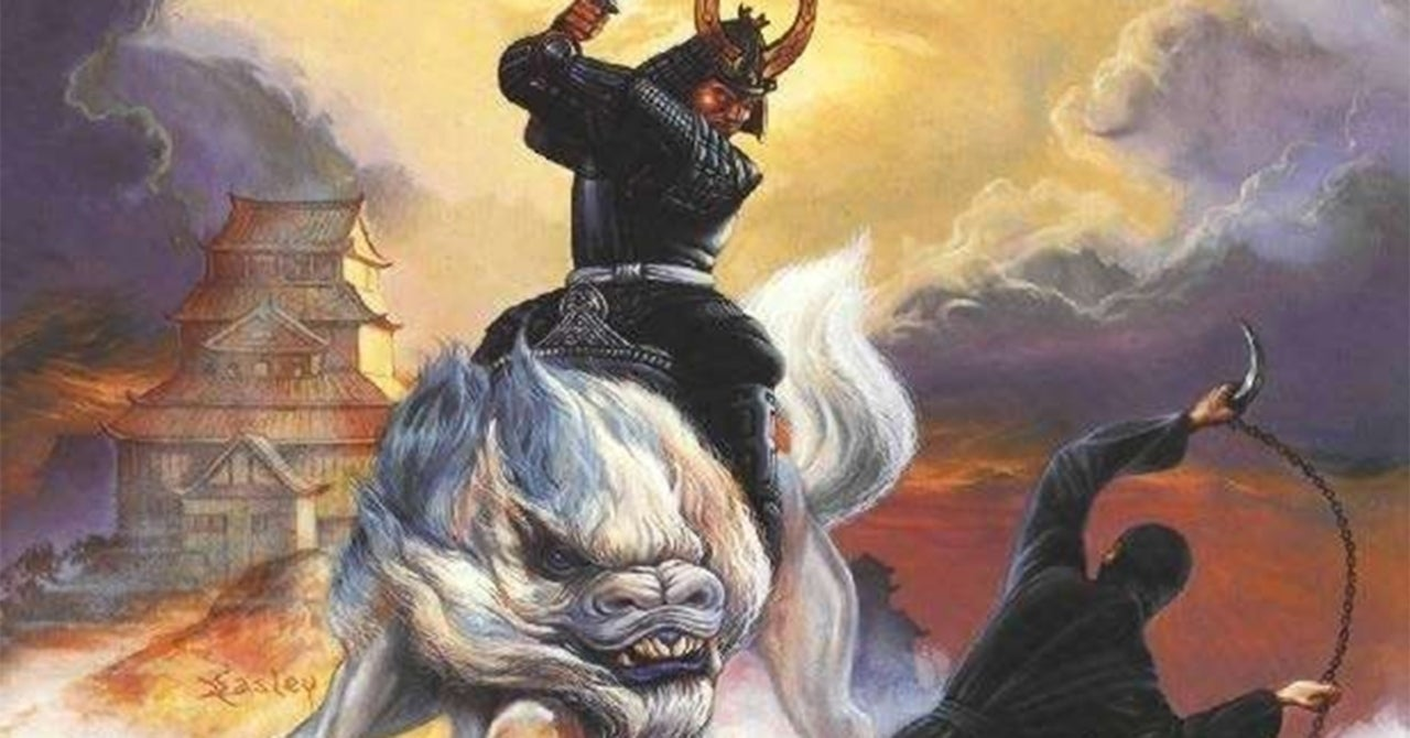 Dungeons & Dragons Adds Disclaimer on Older Titles Due to Racist Stereotypes