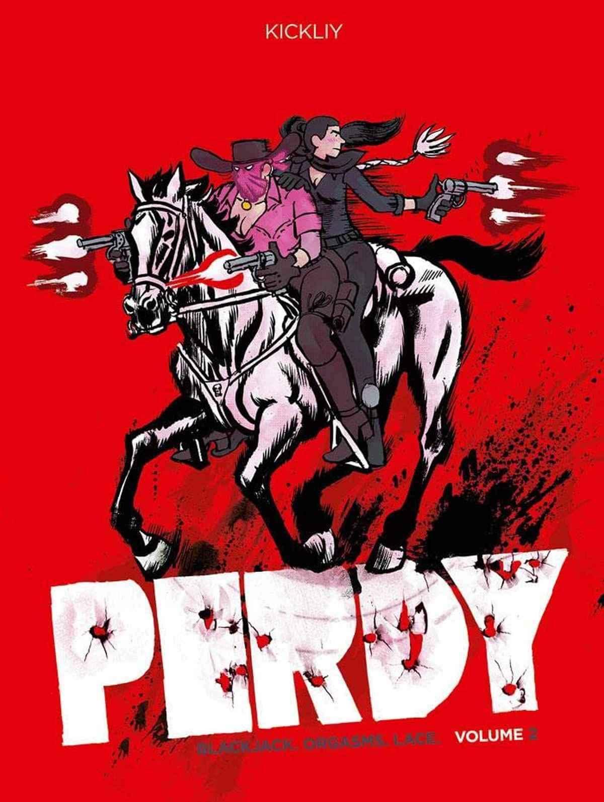 Perdy Vol 2