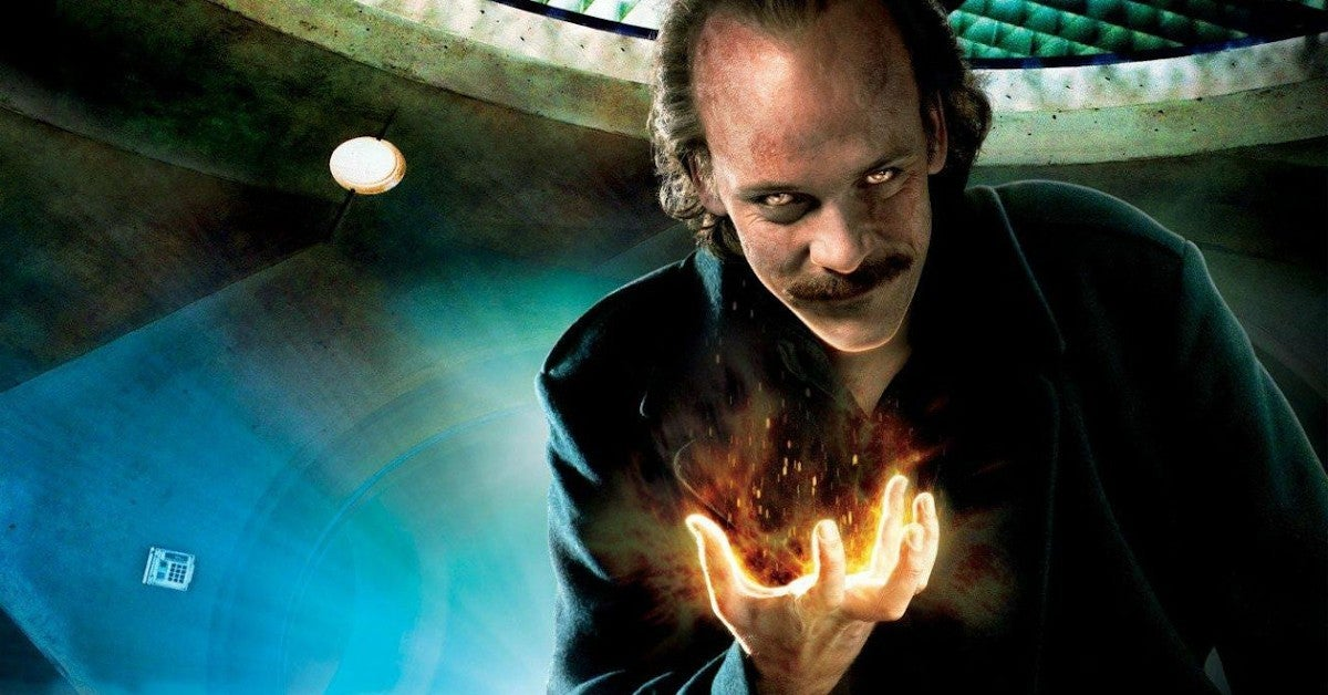 Peter Sarsgaard Teases The Bamtan Mystery Role Gil Colson