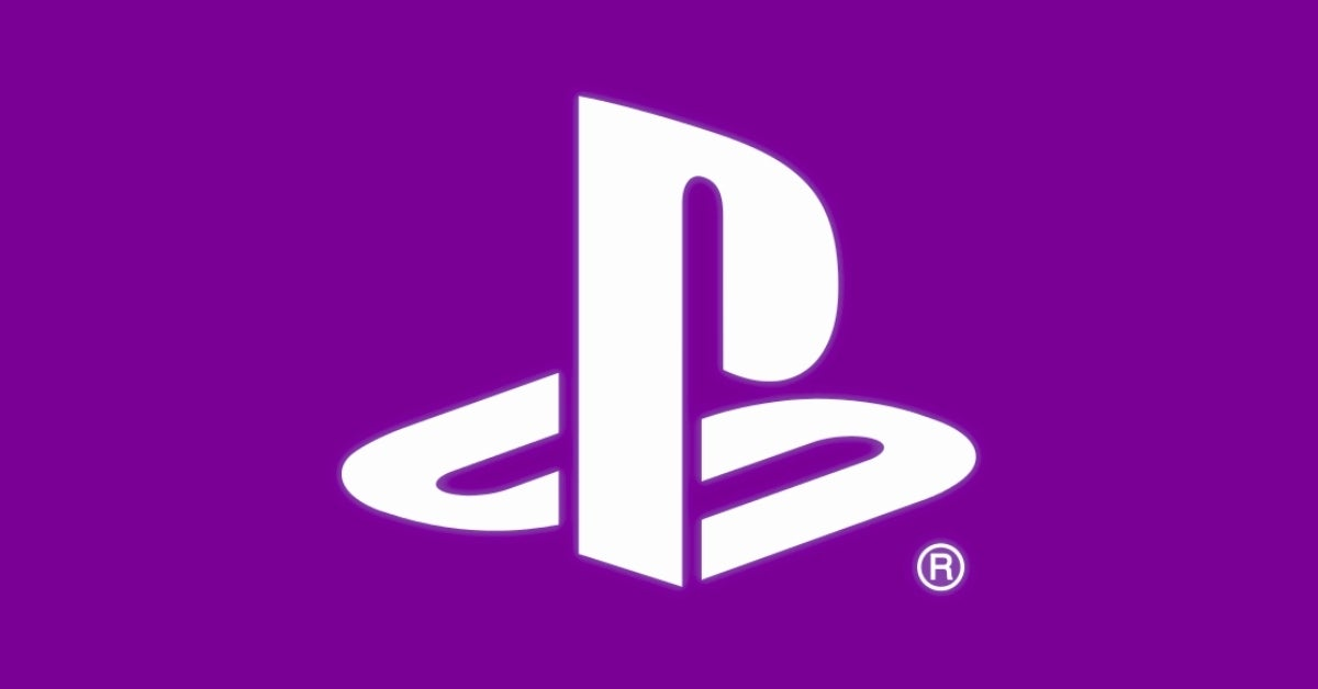 playstation purple