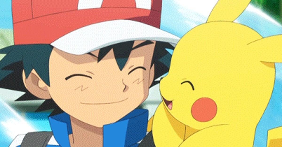 pokemon ash pikachu lego