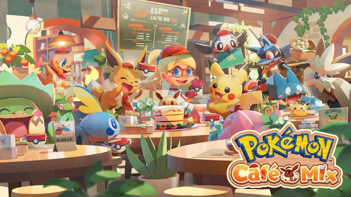 pokemon cafe mix key art new cropped hed