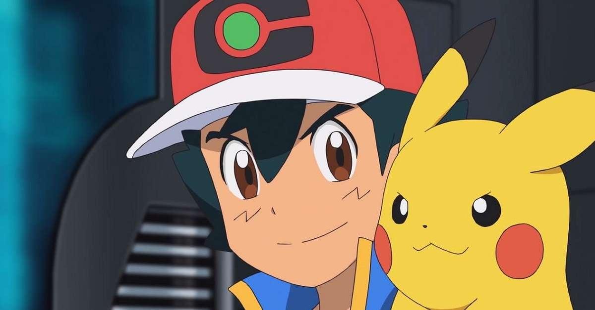 Pokemon Journeys New Title