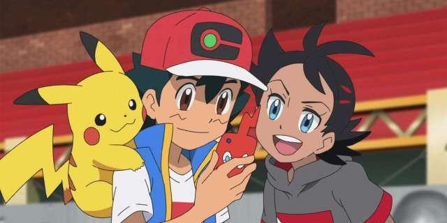 Pokemon Journeys Recap Video
