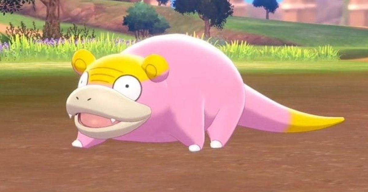 pokemon-slowpoke