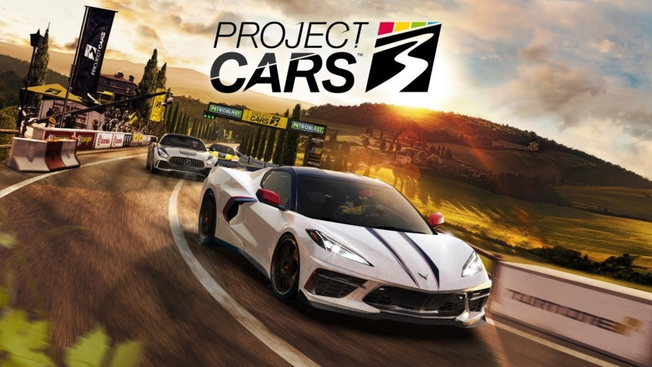 Project Cars 3 Release Date Revealed