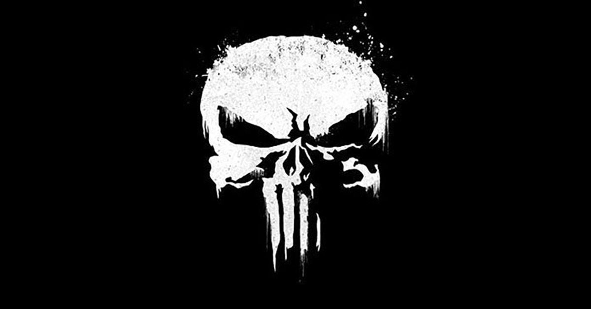 punisher logo gerry conway black lives matter