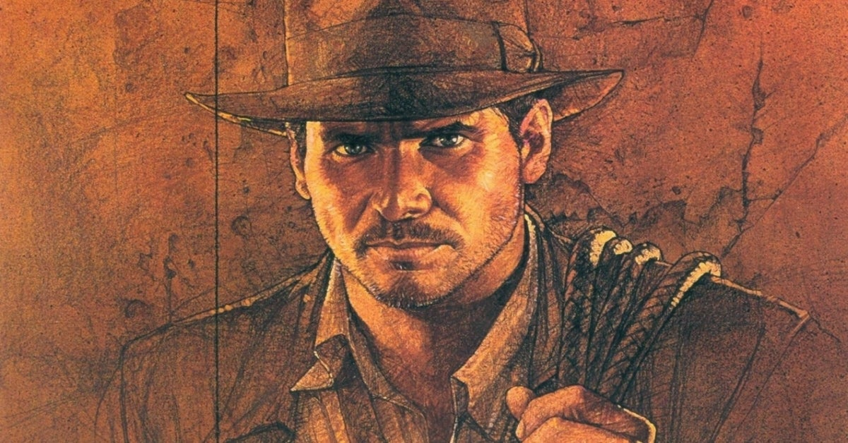 Raiders of the Lost Ark Indiana Jones