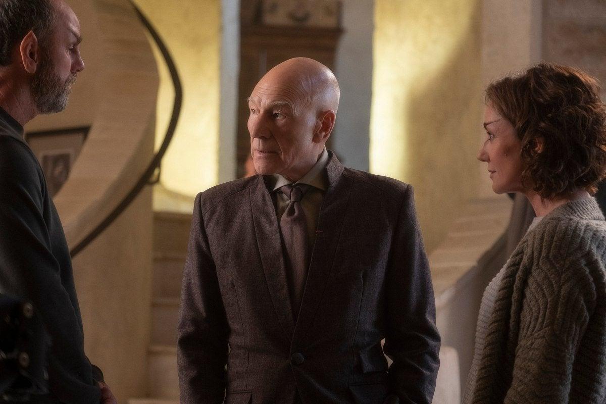 Remembrance Star Trek Picard