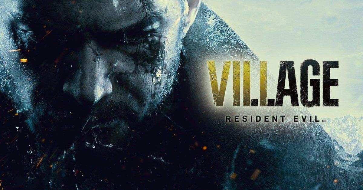 resident evil 8 village 2