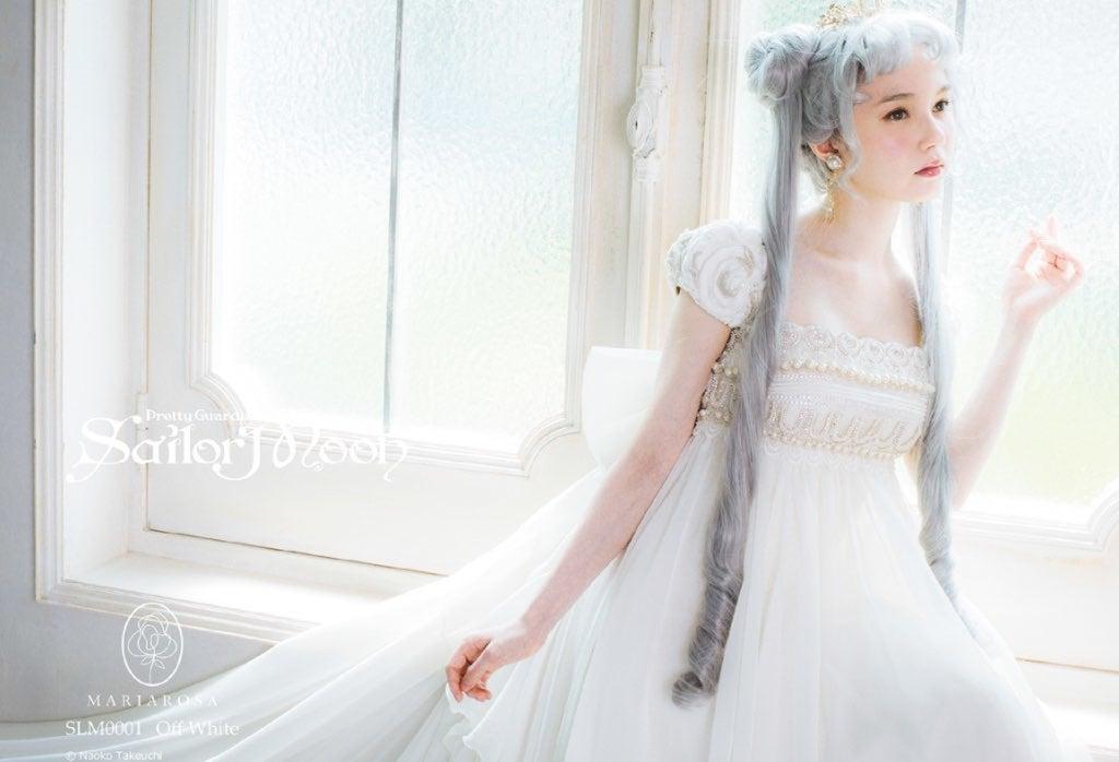 sailor moon wedding dress SW-1