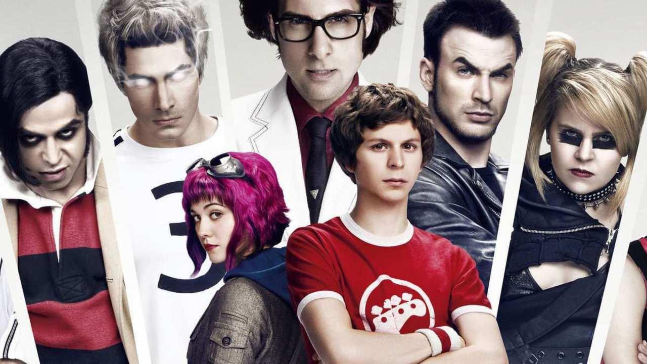 Scott Pilgrim vs. the World Cast Reuniting for 10th Anniversary Script Read