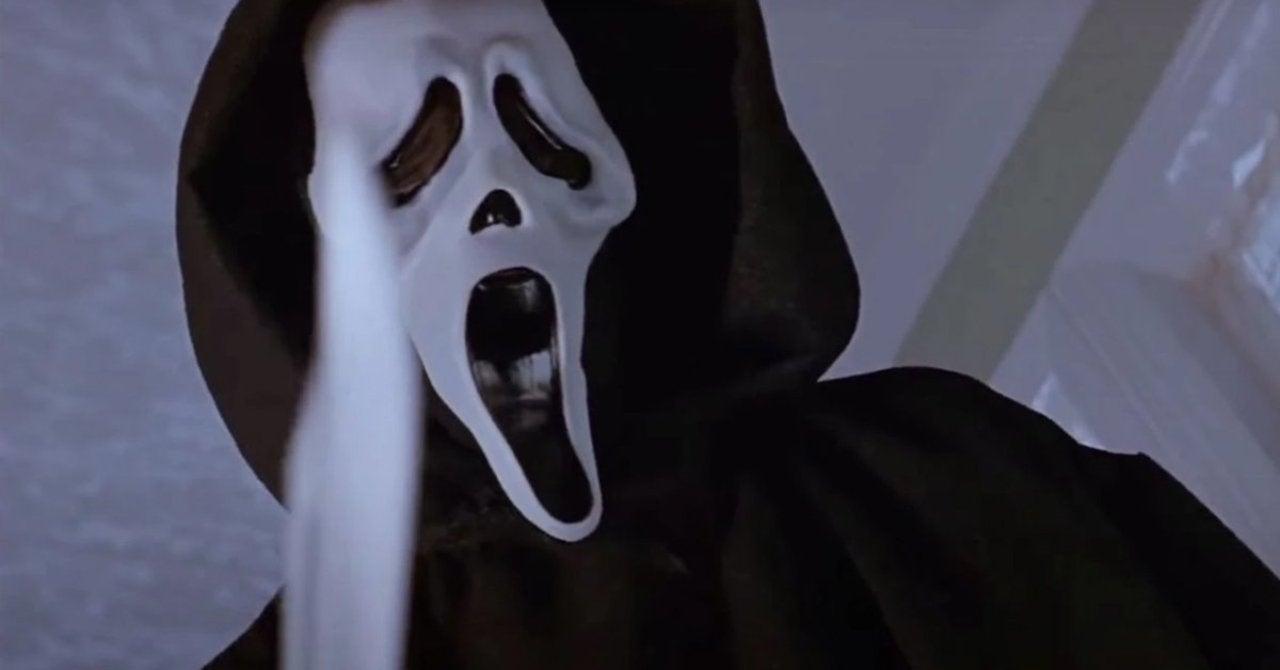 Scream 2021