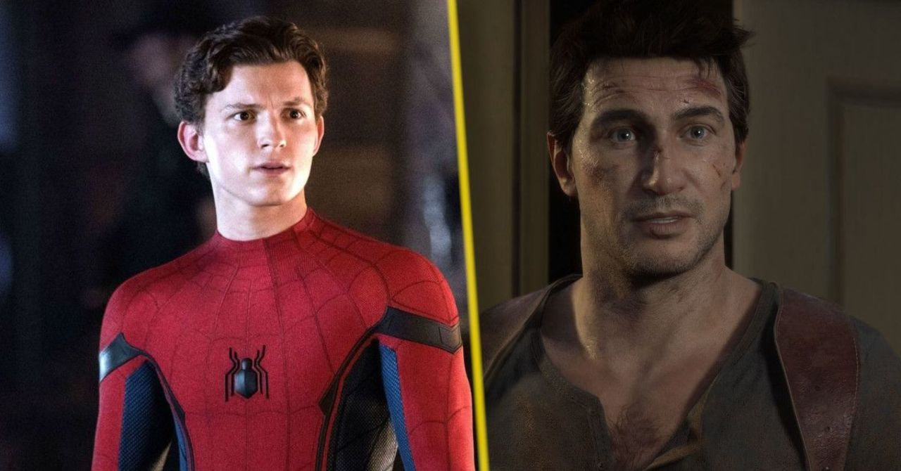 Here S When Tom Holland S Uncharted Movie Will Begin Filming