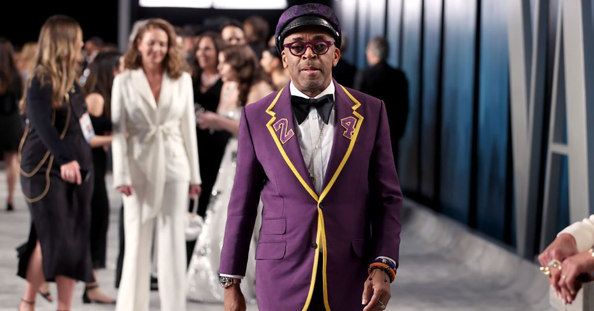 spike lee getty images