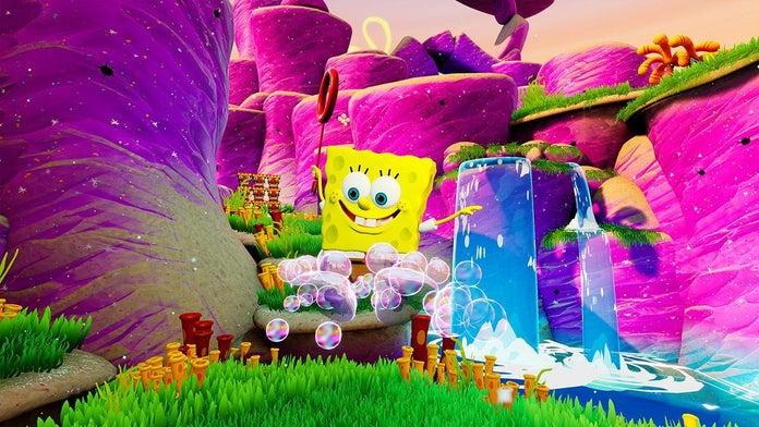 SpongeBob-SquarePants-Bikini-Bottom-Rehydrated-Review-2
