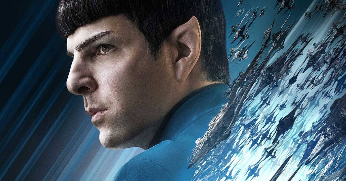 Star Trek Movies Cast Zachary Quinto Return Thrilled Appetite