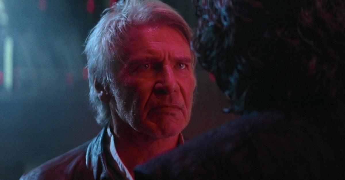 Star Trek Star Almost Killed Harrison Ford