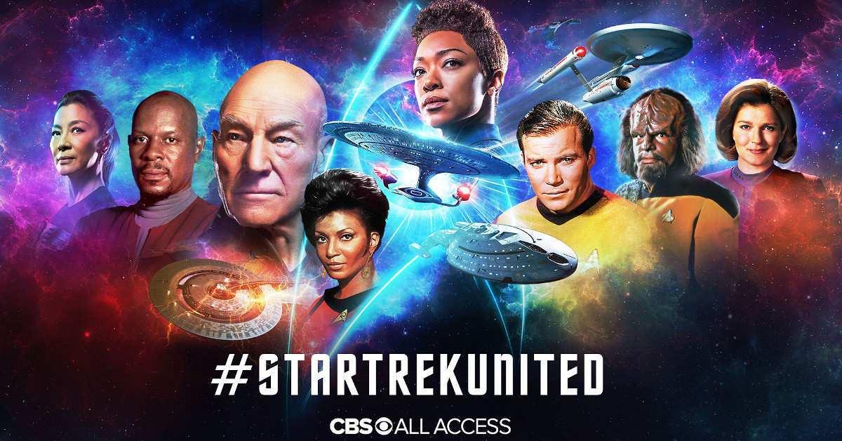Star Trek United