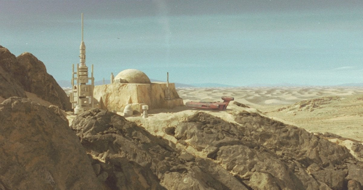 star wars a new hope obi wans house