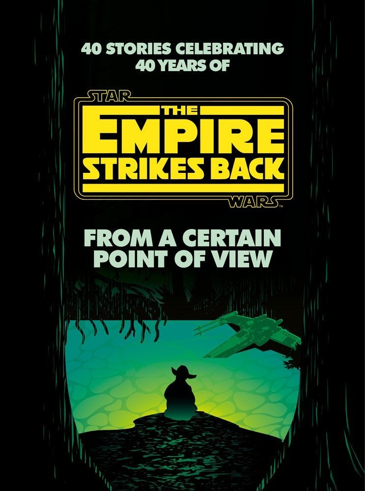 star wars empire strikes back from a certain point of view