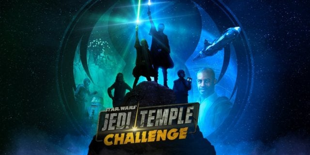 star wars jedi temple challenge ahmed best