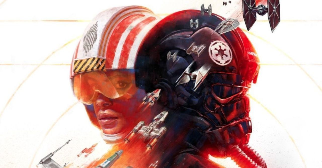 Star Wars: Squadrons Release Date Announced for EA Play, Xbox Game Pass