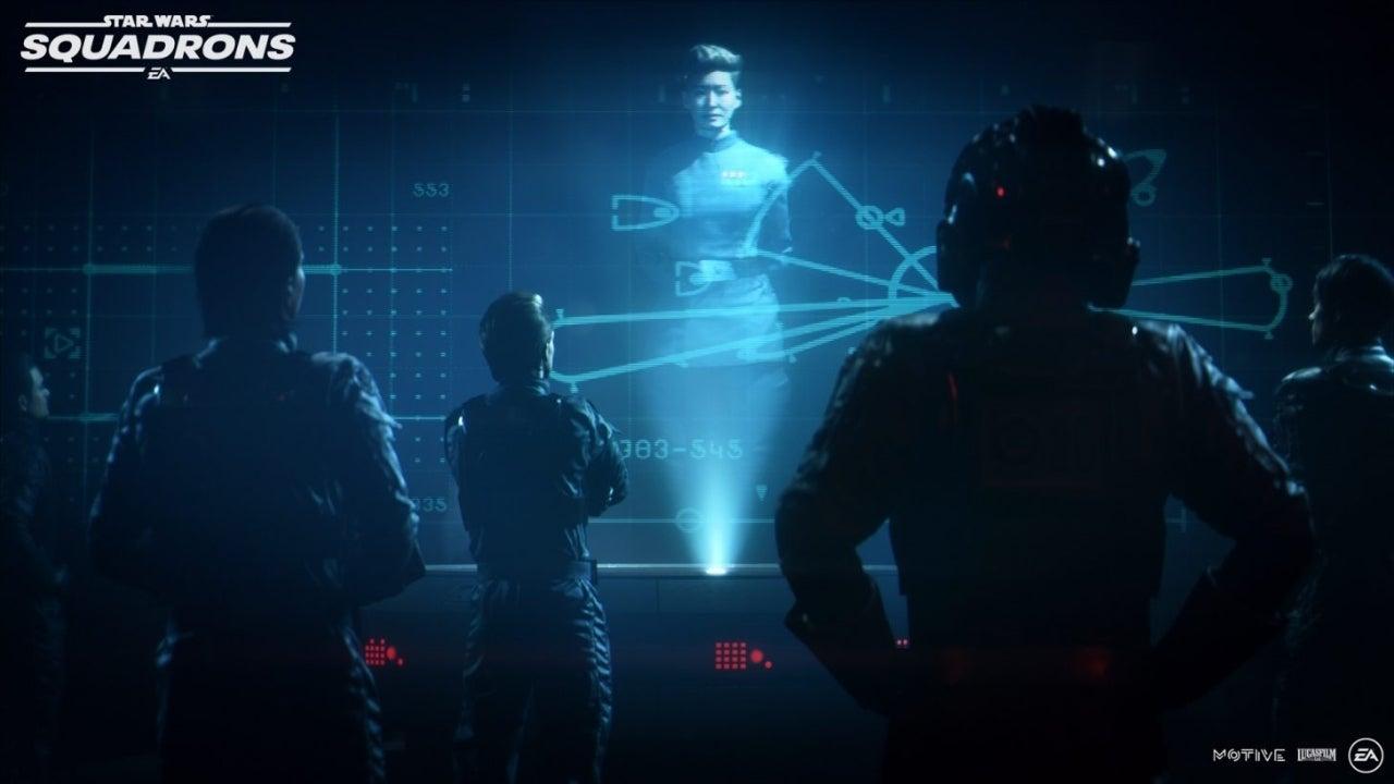 star wars squadrons screenshot 2