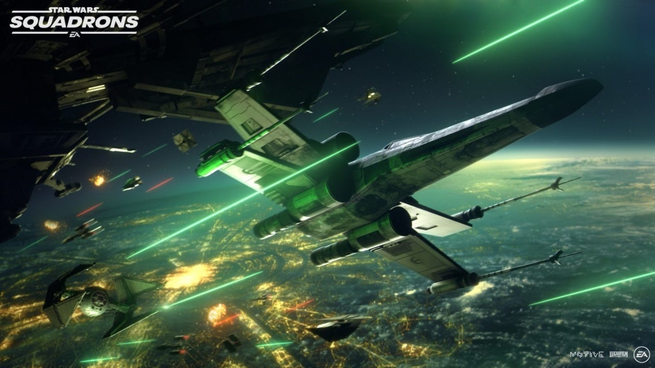 star wars squadrons screenshot 4