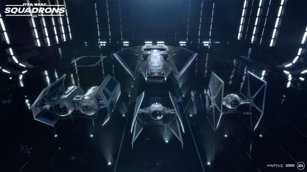 star wars squadrons screenshot 6