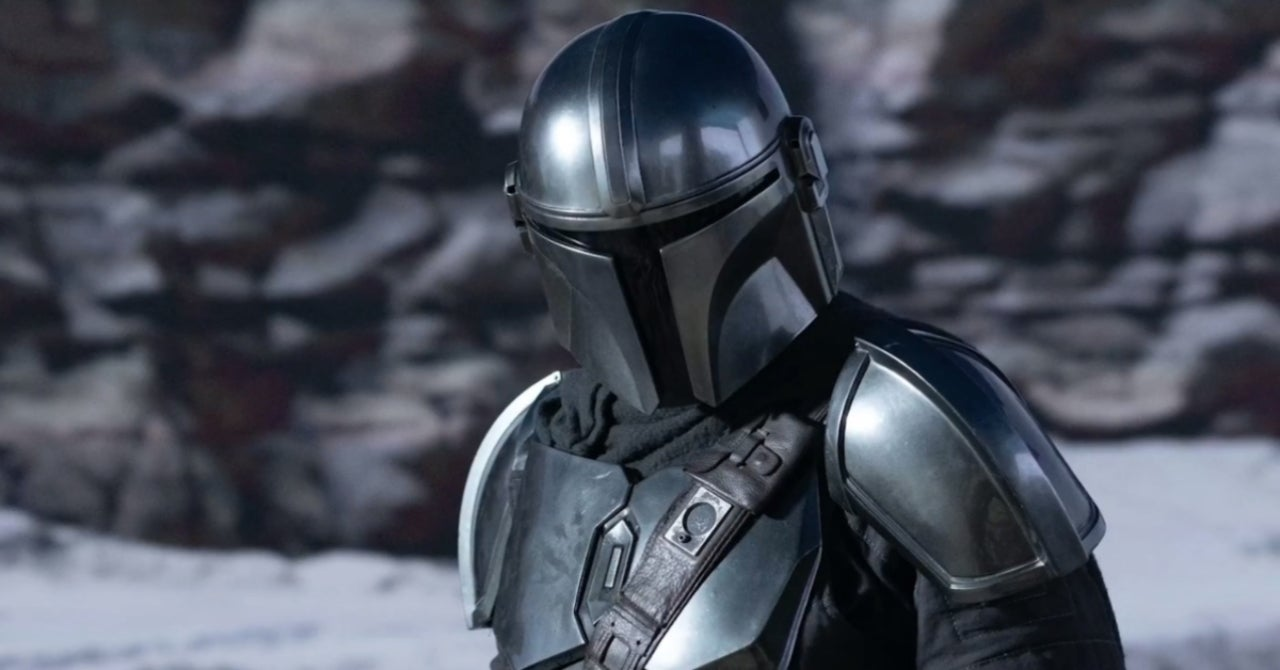 The Mandalorian is Most In-Demand Original Series from New Streaming Services